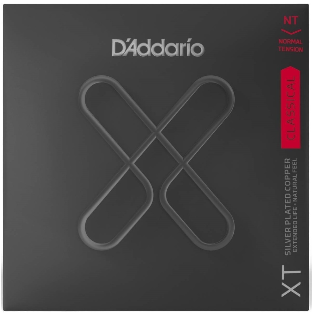 D´Addario XTC 45 (normal)
